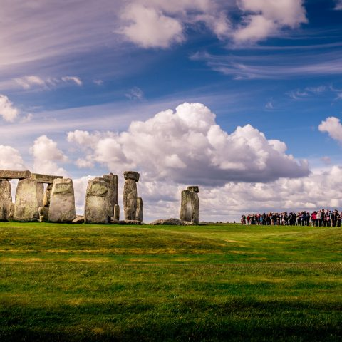 Stonehenge-feature